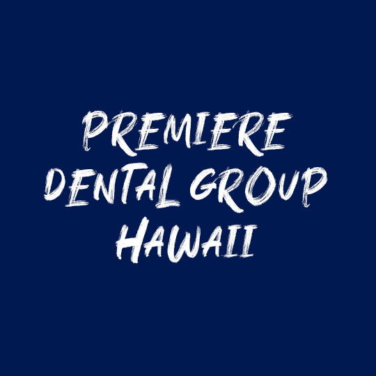 New Website: Premiere Dental Group Hawaii